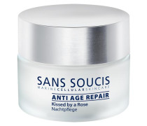 ANTI AGE REPAIR Kissed by a Rose Nachtpflege - 50 ml