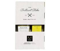 Mitch The Brilliant Bloke Semi-Matte Gift Set