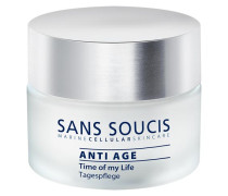 ANTI AGE Time of my Life Tagespflege - 50 ml