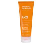 SUN ANTI AGING Sonnen-Creme LSF 50 - 75 ml