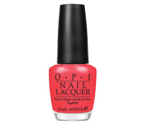 Classics Nagellack - I Eat Mainely Lobster (46), 15 ml