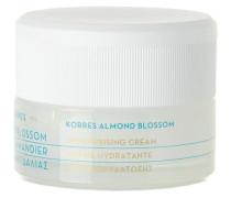 Almond Blossom Feuchtigkeitscreme für normale bis trockene Haut - 40 ml