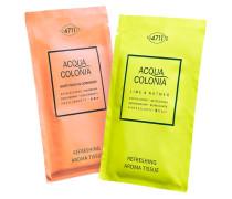 Refreshing Aroma Tissues - Packung mit 2 x 5 Stück