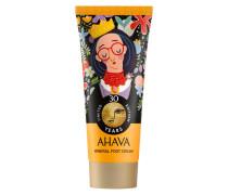 AHAVA Mineral Foot Cream - 100 ml
