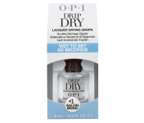 DripDry Lacquer Drying Drops - 8 ml