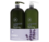 Tea Tree Lavender Mint Quench Save On Big Duo