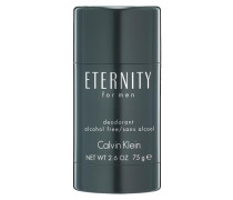 Eternity For Men Deodorant Stick Alcohol Free - 75 g