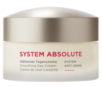 SYSTEM ABSOLUTE SYSTEM ANTI-AGING Glättende Tagescreme - 50 ml