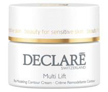 Age Control Multi Lift Re-Modeling Contour Cream - 50 ml