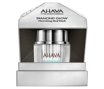 AHAVA Diamond Glow Nourishing Mud Mask - 50 ml