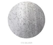 Nagellack - vegan & 6-free - 174 Silver, 10 ml