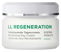 LL REGENERATION SYSTEM VITALITY Vitalisierende Tagescreme - 50 ml
