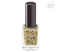 AGE ID Make-up Nail Colour - 20 Gold To Go, 7 ml