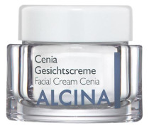 Cenia Gesichtscreme - 50 ml