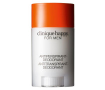 Happy for Men Antiperspirant Deodorant Stick - 75 g