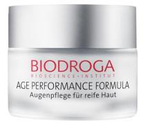 AGE PERFORMANCE FORMULA Augenpflege für reife Haut - 15 ml