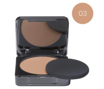 AGE ID Make-up Perfect Finish Foundation - 03 Almond, 9 g