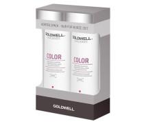 Dualsenses Color Duopack Brilliance Shampoo