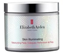 Skin Illuminating Retexturizing Pads - Pro Packung 50 Stück