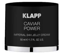 CAVIAR POWER Imperial 24H Jelly Cream - 50 ml
