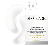 APOT CARE Hyalu Collagen Eye Patch - Pro Packung 4 Paare