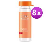 Enrich Repair Serum - Packung mit 8 x 10 ml