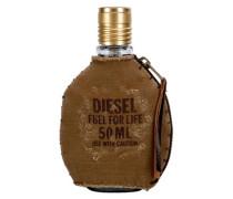 Fuel For Life Homme Eau de Toilette - 50 ml