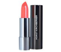 Vibrant Shine Lipstick - 08 Satin Apricot, 3,5 g