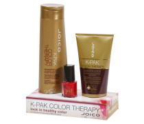 K-PAK Color Therapy Set