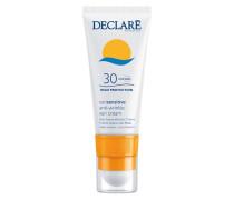 Sunsensitive Anti-Wrinkle Sun Cream - 20 ml