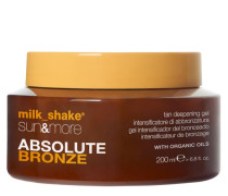 Sun&More Absolute Bronze - 200 ml