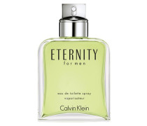 Eternity For Men Eau de Toilette - 200 ml
