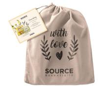Source Essentielle X-Mas Nourishing 2018