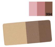 Petal Essence Eye Color Trio - 994 Earth Rose, 2,5 g