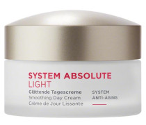 SYSTEM ABSOLUTE SYSTEM ANTI-AGING Glättende Tagescreme Light - 50 ml