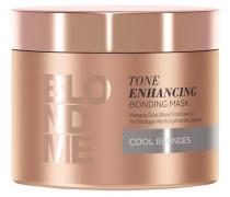 BlondMe Tone Enhancing Bonding Mask Cool Blondes - 200 ml