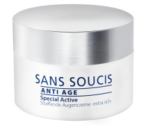 ANTI AGE Special Active Straffende Augencreme Extra Rich - 15 ml