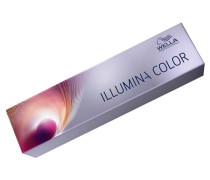 Illumina Color - 6/16 Dunkelblond Asch-Violett, Tube 60 ml