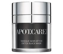 APOT CARE Detox Black Mask - 50 ml
