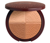 365 Sun Protecting Bronzing Powder Adjustable Glow - 18 g
