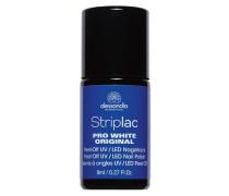 Striplac Pro White Effekt Lack - 8 ml