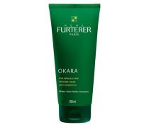 Okara Mildes Silber-Reflex Shampoo - 200 ml