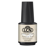 Natural Nail Boost Gel - Keratin, 10 ml