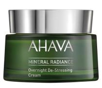 AHAVA Mineral Radiance Overnight De-Stressing Cream - 50 ml