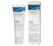 AHAVA Clineral X-ZEM Hand Cream - 125 ml