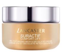 Suractif Comfort Lift Re-Texturizing Neck & Décolleté Cream - 50 ml