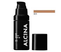 Age Control Make-up - Dark, 30 ml