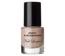 Nail Lacquer - 07 Brown Sandy, 8 ml