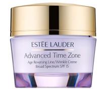 Advanced Time Zone Age Reversing Line/Wrinkle Creme Broad Spectrum SPF 15 - 50 ml