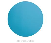 Nagellack - vegan & 6-free - 916 Ocean Blue, 10 ml